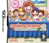 Cooking Mama 2: Dinner With Friends Pack Shot