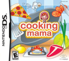 Cooking Mama Pack Shot