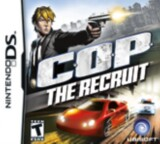 C.O.P.: The Recruit Pack Shot