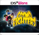 Cosmo Fighters Pack Shot