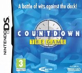Countdown: The Game Pack Shot