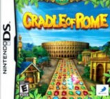 Cradle of Rome Pack Shot