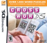Crosswords DS Pack Shot
