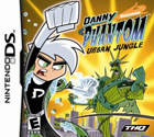 Danny Phantom Urban Jungle Pack Shot