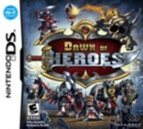 Dawn of Heroes Pack Shot
