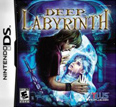Deep Labyrinth Pack Shot