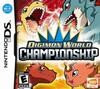 Digimon World: Championship Pack Shot