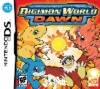 Digimon World: Dawn Nintendo DS