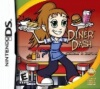 Diner Dash: Sizzle & Serve Pack Shot
