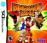 Dinosaur King Nintendo DS