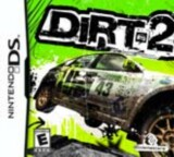 DiRT 2 Pack Shot