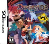 Disgaea DS Pack Shot