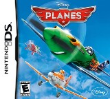 Disney Planes: The Video Game Pack Shot
