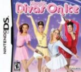 Diva Girls: Divas on Ice Pack Shot