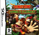 DK Jungle Climber Pack Shot