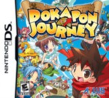 Dokapon Journey Pack Shot