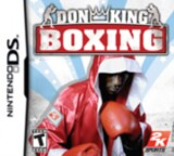 Don King Boxing Pack Shot