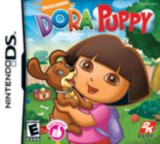 Dora Puppy Pack Shot