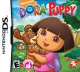 Dora Puppy Pack Shot