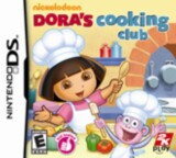 Doras Cooking Club Pack Shot