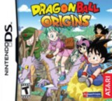 Dragon Ball: Origins Pack Shot
