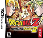 Dragon Ball Z: Supersonic Warriors 2 Pack Shot