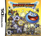 Dragon Quest Heroes: Rocket Slime Pack Shot