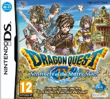 Dragon Quest IX: Sentinels of the Starry Skies Pack Shot