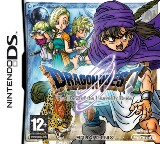 Dragon Quest V: Hand of the Heavenly Bride Pack Shot