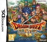 Dragon Quest VI: Realms of Revelation Pack Shot