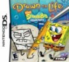 Drawn to Life: SpongeBob SquarePants Edition Pack Shot