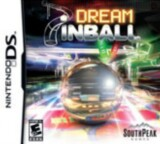 Dream Pinball 3D Pack Shot