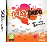 Easy Piano Pack Shot