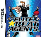 Elite Beat Agents Pack Shot