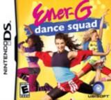 Ener-G Dance Squad Pack Shot