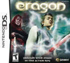 Eragon Pack Shot