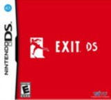 Exit DS Pack Shot