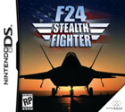 F24 Stealth Fighter Pack Shot
