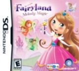 Fairyland Melody Magic Pack Shot