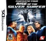 Fantastic 4: Rise of Silver Surfer Pack Shot