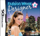 Fashion Week: Junior Designer Pack Shot