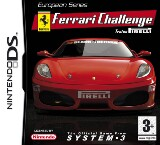 Ferrari Challenge Trofeo Pirelli Pack Shot