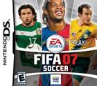 FIFA 07 Pack Shot