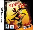 FIFA Street 2 Pack Shot