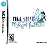 Final Fantasy Crystal Chronicles: Echoes of Time Pack Shot