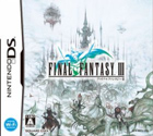 Final Fantasy III Pack Shot