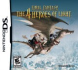 Final Fantasy: The 4 Heroes of Light Pack Shot