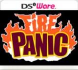 Fire Panic Pack Shot