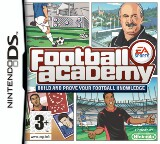 Football Academy Pack Shot