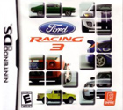 Ford Racing 3 Pack Shot